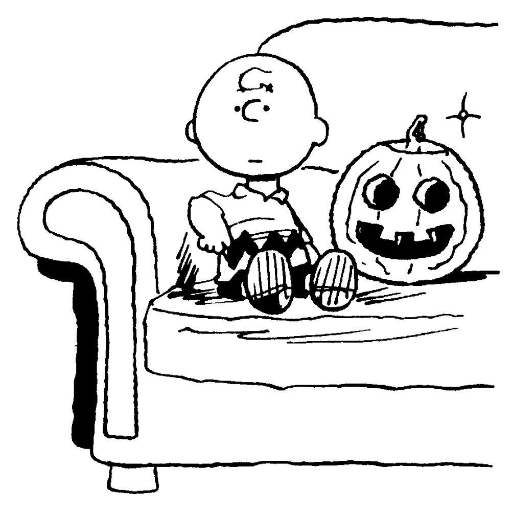 Contemporáneo Charlie Brown Y Lucy Para Colorear Motivo - Dibujos ...